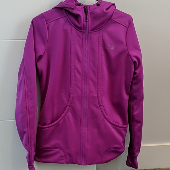 The North Face Tops - North face hoody
